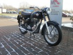 1955 Matchless G80