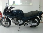1991 Yamaha XJ 600 S Diversion