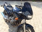 Yamaha XJ 600 N Diversion Tour