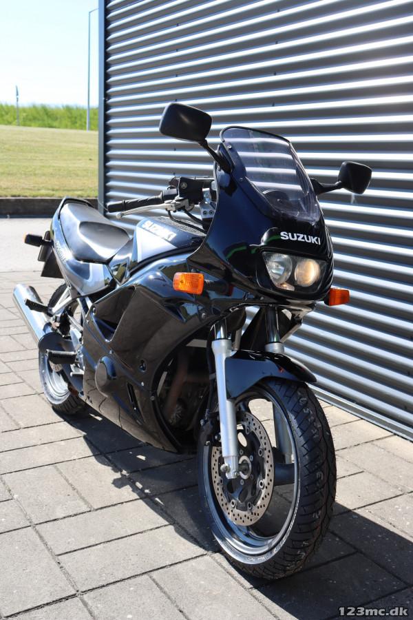 2001 Suzuki GS 500 | Picture 1676549