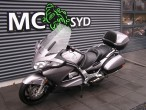2002 Honda ST 1300 Pan European