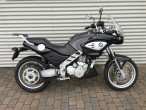 BMW F 650 CS Scarver ABS