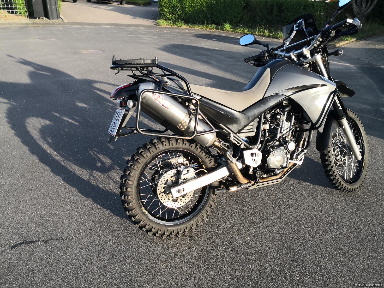 Moto Yamaha XT 660 R - 2006 - R$ 18800.0