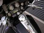 2011 Harley-Davidson FLHTCUSE CVO Electra Glide Ultra Classic