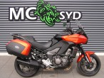 Kawasaki KLE 1000 Versys Mc-Syd Bytter gerne