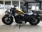 Harley-Davidson XL1200X Forty Eight