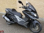 Kymco Xciting 400 i ABS