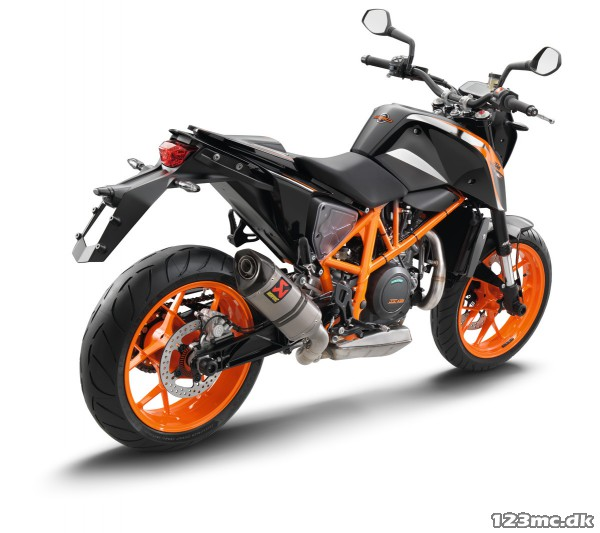 ny ktm 690 duke r 2017 til salg 123mc. Black Bedroom Furniture Sets. Home Design Ideas
