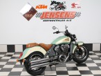 2018 Indian Scout