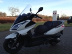 2018 Kymco Downtown 300i ABS