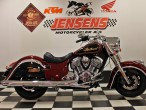 2019 Indian Chief Classic