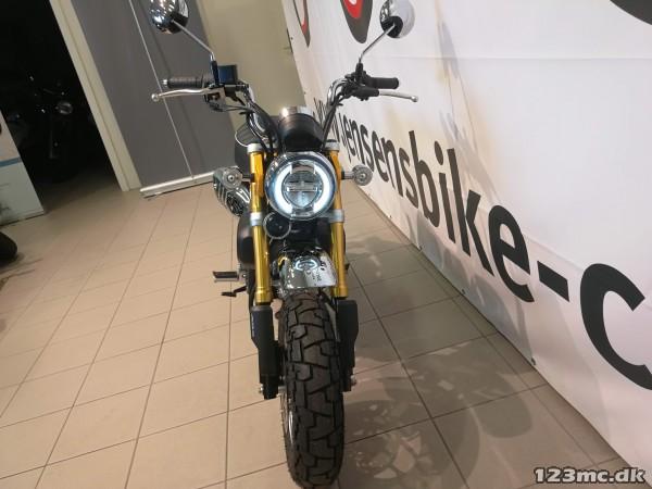 Ny Honda Monkey 125 2020 til salg - 123mc