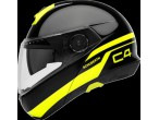 SCHUBERTH C4 GLOSSY PULSE BLACK