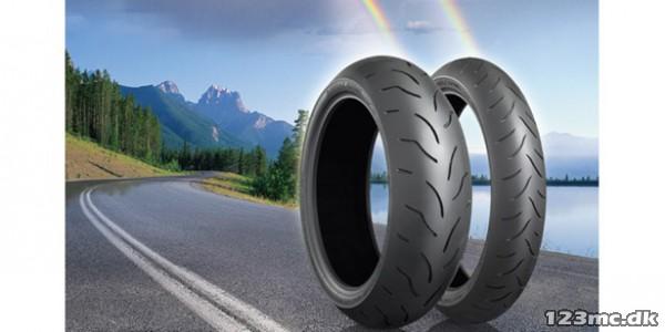 dæk uden fælge