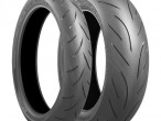 Bridgestone Battlax S21 160/60-17