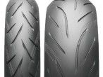 Bridgestone Battlax S21 180/55-17