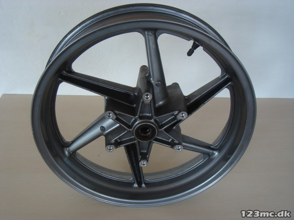 Fælg forhjul Honda VFR750F, 44650 MT4-305ZC til salg - 123mc