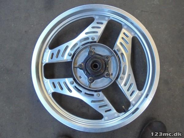 Honda VT 500 baghjul. til salg - 123mc