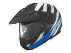 SCHUBERTH HUNTER BLÅ (XL - 60/61)