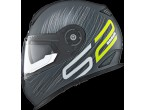 SCHUBERTH S2 Sport Drag Yellow (XL 60 - 61)