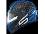 SCHUBERTH Sport Drag Blue (S 54 - 55)