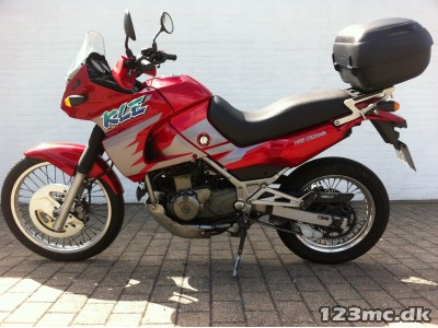 Kawasaki KLE 500
