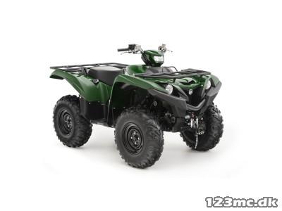 Yamaha Grizzly 700 FWA