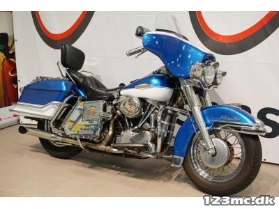 Harley-Davidson FLHC Electra Glide