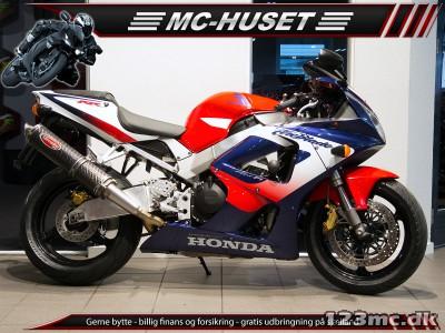 Honda CBR 929 RR