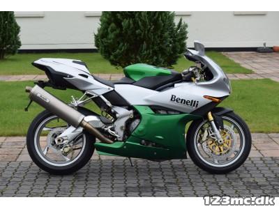 Benelli Tornado 900-3