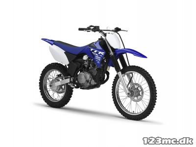 Yamaha TTR 125 LW