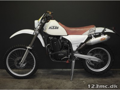 KTM 500 LC