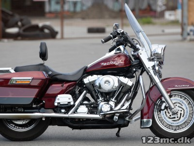 Harley-Davidson FLHR Road King