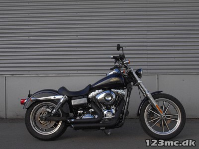 Harley-Davidson FXDL Dyna Low Rider