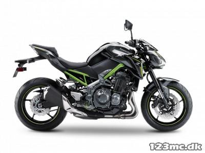 Kawasaki Z 900