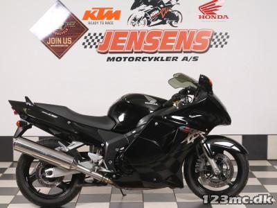 Honda CBR 1100 XX