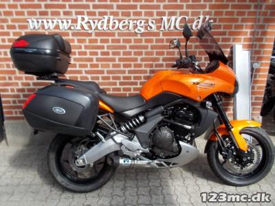 Kawasaki KLE 650 Versys