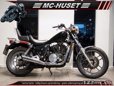 Honda VT 700 C