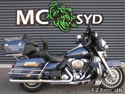 Harley-Davidson FLHTCU Electra Glide Ultra Classic