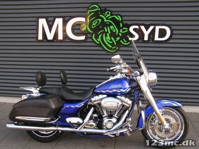 Harley-Davidson FLHRSE4 CVO Road King