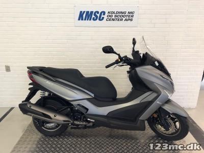 Kymco Xtown 300