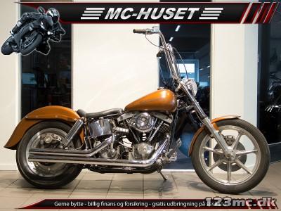 Harley-Davidson FL