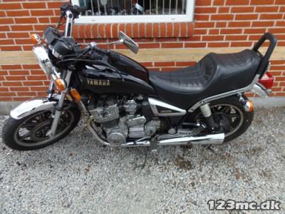 Yamaha XJ 1100 J Maxim