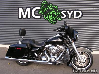 Harley-Davidson FLHX Street Glide
