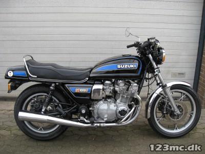 Suzuki GS 1000