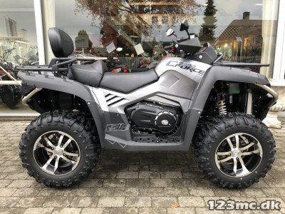 CFMOTO C-FORCE 820 EFI EPS