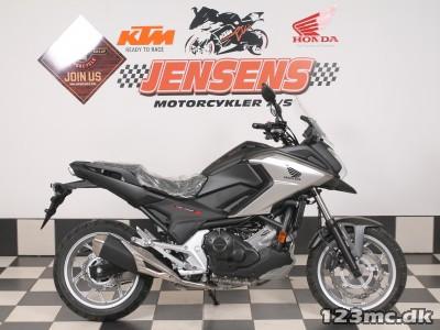 Honda NC 750 XA
