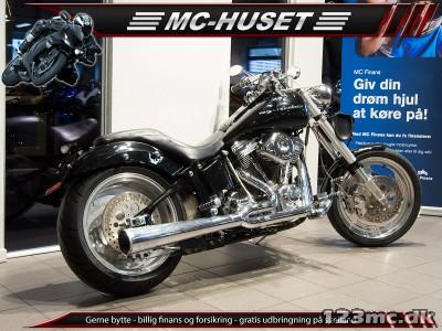 Harley-Davidson FXST Softail Standard