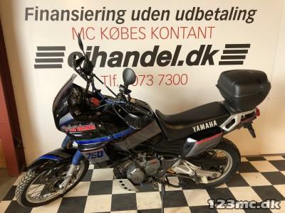 Yamaha XT 750