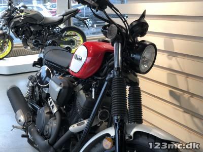 Yamaha SCR 950 Scrambler